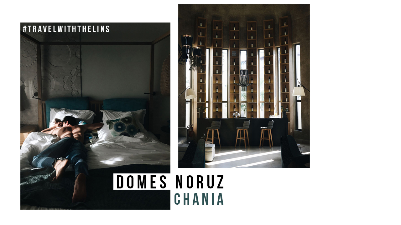 Hotel Review Domes Noruz CHania